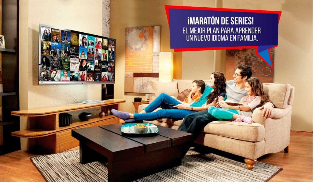 TOP DE SERIES RECOMENDADAS SMART