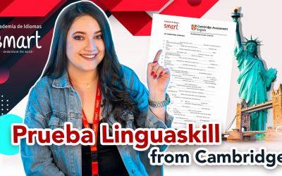 Todo lo que debes saber de la prueba Linguaskill