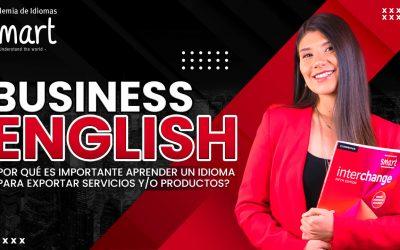¿Por qué es importante prender un idioma para exportar servicios y/o productos?